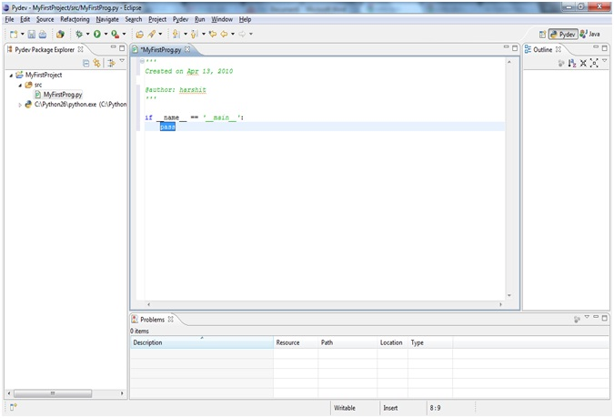 Eclipse plugin how to write to console